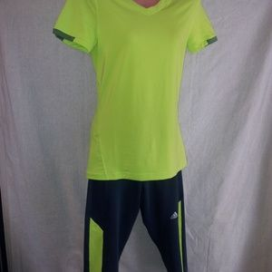 Adidas Pair of Activewear